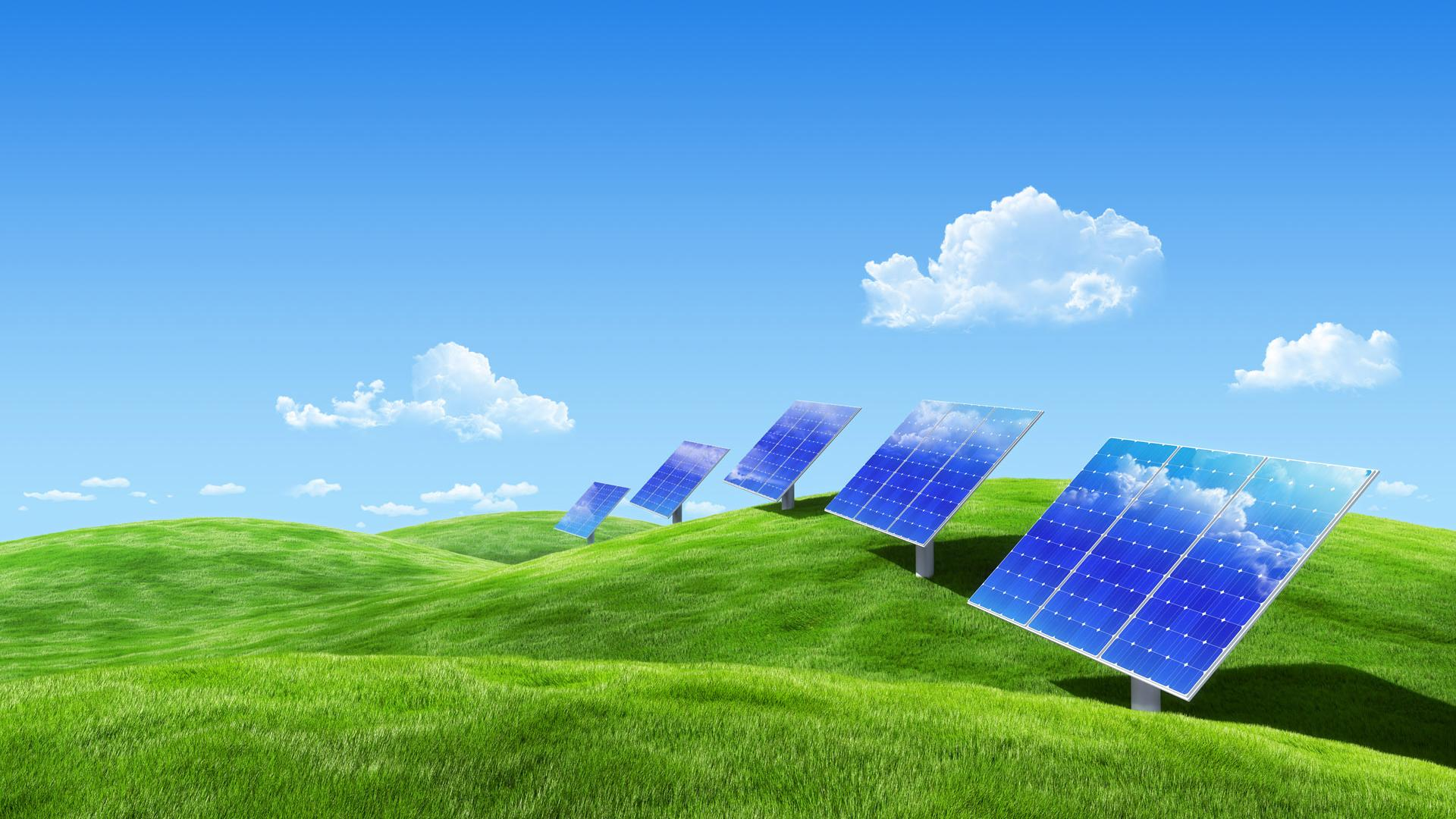 GreenSolarPower