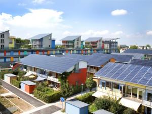 solar panel installations city power