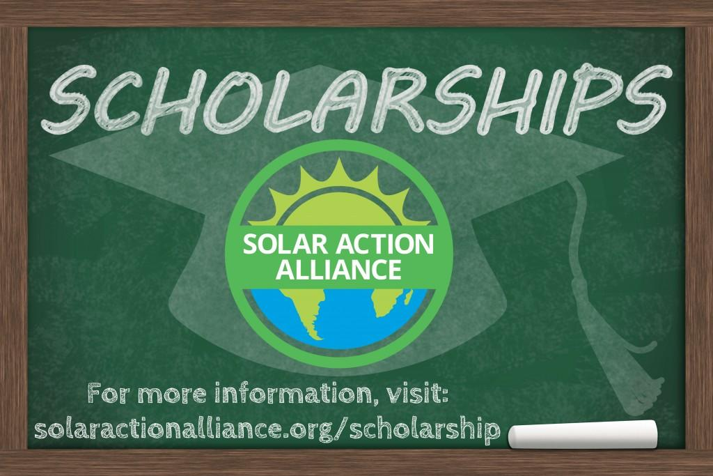 solaractionalliancescholarship