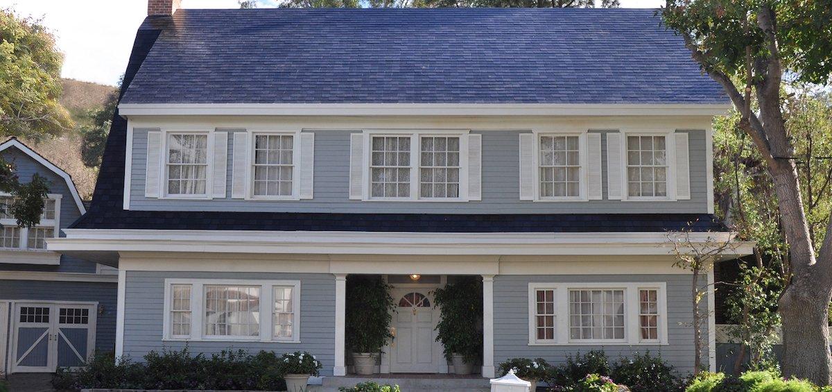 Tesla Solar Roof Vs Traditional Solar Panels Solar