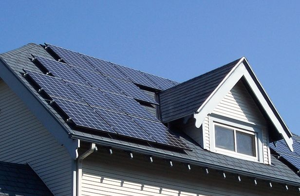 residential solar panel cost