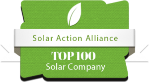 solar action alliance top 100 solar company