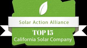 Top California Solar Companies