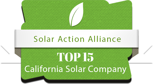 Top California Solar Companies